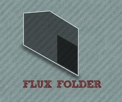 Link toFlux folder icon