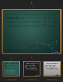 Link toFocus the blackboard psd