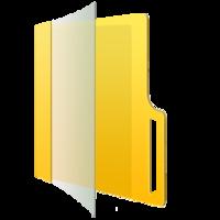 Link toFolder icon