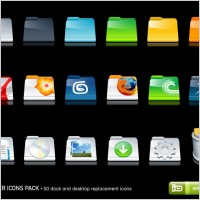Link toFolder icons pack icons pack
