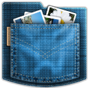 Link toFolder jeans icons