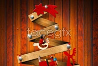 Link toFolding wooden christmas tree pictures hd
