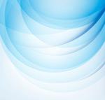 Link toFoldover semi-circular background vector