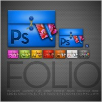 Link toFolios icons pack