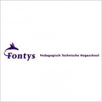 Link toFontys pedagogisch technische hogeschool logo