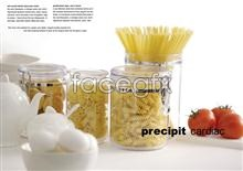 Link toFood advertising album 1 psd