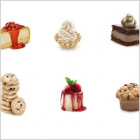 Link toFood icons icons pack