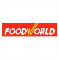 Link toFoodworld logo