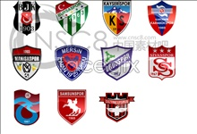 Link toFootball team logo icons