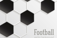 Link toFootball textured background vector