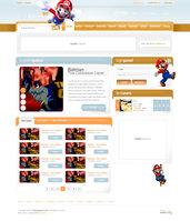 Link toFor sale - flash games design