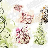 Link toFor the smooth pattern vector material