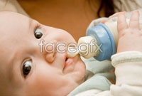 Link toForeign cute babies high definition pictures