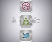 Link toForrst icon design psd
