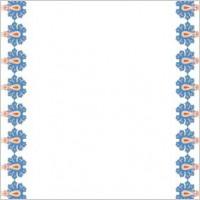 Link toFrame vector pattern 8