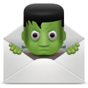 Link toFrankenmail icon