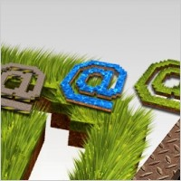 Link toFree 8 3d @ symbols