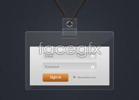 Link toFree badges psd