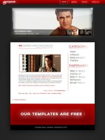 Link toFree blog design