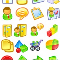 Link toFree business icons pack icons pack