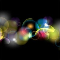 Link toFree colorful vector background