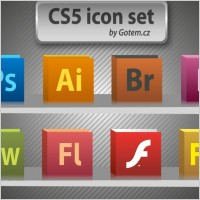 Link toFree cs5 icon pack
