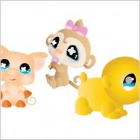 Link toFree cuties