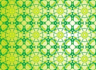 Link toFree decorative vector pattern