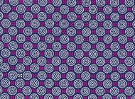 Link toFree dots pattern vector