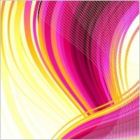 Link toFree dynamic lines background vector