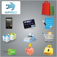 Link toFree ecommerce icons