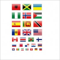 Link toFree flags icons icons pack