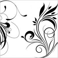 Link toFree floral vector