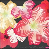 Link toFree flower vectors