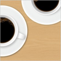 Link toFree fully layered psd coffee cup