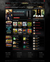 Link toFree games online web interfac