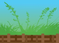 Link toFree garden graphics vector