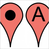Link toFree google maps pointer icon