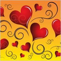 Link toFree heart graphics vectors