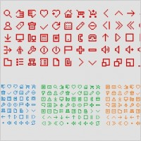 Link toFree icons pixel style icons pack