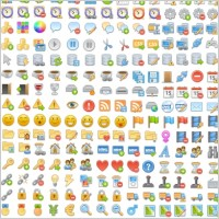 Link toFree icons set icons pack