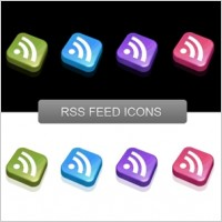 Link toFree rss feed icons icons pack