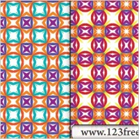 Link toFree seamless vector pattern