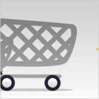 Link toFree shopping cart icons