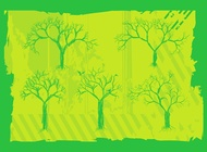 Link toFree trees vector graphics