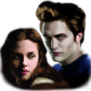 Link toFree twilight desktop icons