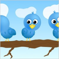 Link toFree twitter icon set icons pack