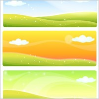 Link toFree vector background 04