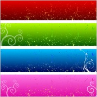 Link toFree vector banners 02
