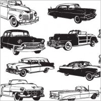 Link toFree vector cars